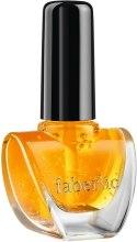 Духи, Парфюмерия, косметика Увлажняющий гель для размягчения кутикулы - Faberlic Nail Cuticle Softener Moisturizing Gel