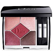 Духи, Парфюмерия, косметика УЦЕНКА Палетка теней - Dior 5 Couleurs Couture Eyeshadow Palette *