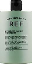 Духи, Парфюмерия, косметика Кондиционер для объема волос - REF Weightless Volume Conditioner