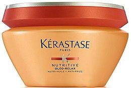 Духи, Парфюмерия, косметика Питательная маска для непослушных волос - Kerastase Nutritive Oleo-Relax