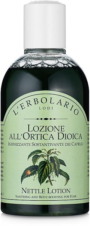 Крапивный лосьон - L'Erbolario Lozione All'Ortica Dioica