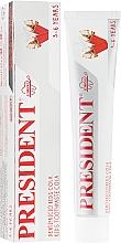 "Духи, Парфюмерия, косметика Детская зубная паста ""Clinical Kids"", кола, 3-6 лет - PresiDENT Kids Toothpast Cola"