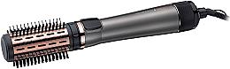 Духи, Парфюмерия, косметика Фен-щетка для волос - Remington AS8810 Keratin Protect