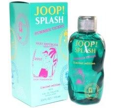 Духи, Парфюмерия, косметика Joop! Splash Summer Ticket Limited Edition - Туалетная вода