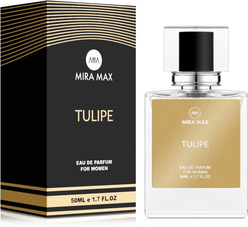 Mira Max Tulipe - Парфюмированная вода
