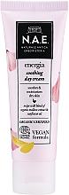 Духи, Парфюмерия, косметика Успокаивающий дневной крем для лица - N.A.E. Energia Soothing Day Cream