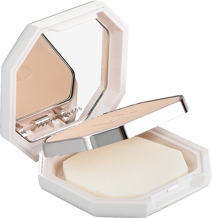 Пудра для лица - Fenty Beauty By Rihanna Pro Filt'R Soft Matte Powder Foundation