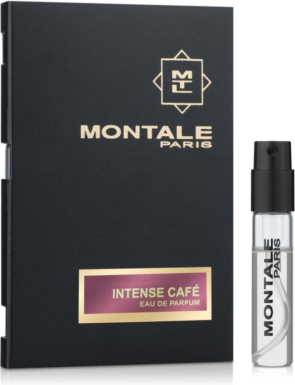 Montale Intense Cafe - Парфюмированная вода (пробник)