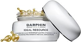 Духи, Парфюмерия, косметика Обновляющий концентрат провитамина С и Е - Darphin Renewing Pro-Vitamin C and E Oil Concentrate
