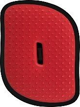Компактная расческа для волос - Tangle Teezer Compact Styler Colours Sizzle Brush — фото N2