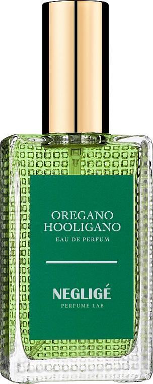 Neglige Oregano Hooligano - Парфюмированная вода