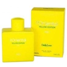 Духи, Парфюмерия, косметика Estelle Ewen L'Oriental Yellow Edition Men - Туалетная вода (тестер с крышечкой)