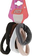 Духи, Парфюмерия, косметика Резинка для волос, HA-9115 - La Rosa