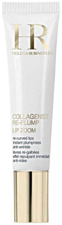 Средство по уходу за губами - Helena Rubinstein Collagenist Re-Plump Lip Zoom