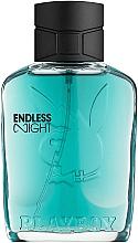 Духи, Парфюмерия, косметика Playboy Endless Night - Туалетная вода