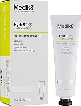 Духи, Парфюмерия, косметика Увлажняющий крем для рук SPF25 - Medik8 Hydr8 B5 Hand Cream SPF25