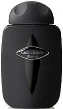 Духи, Парфюмерия, косметика Huitieme Art Parfums Ambre Ceruleen Black Bottle - Парфюмированная вода (тестер без крышечки)