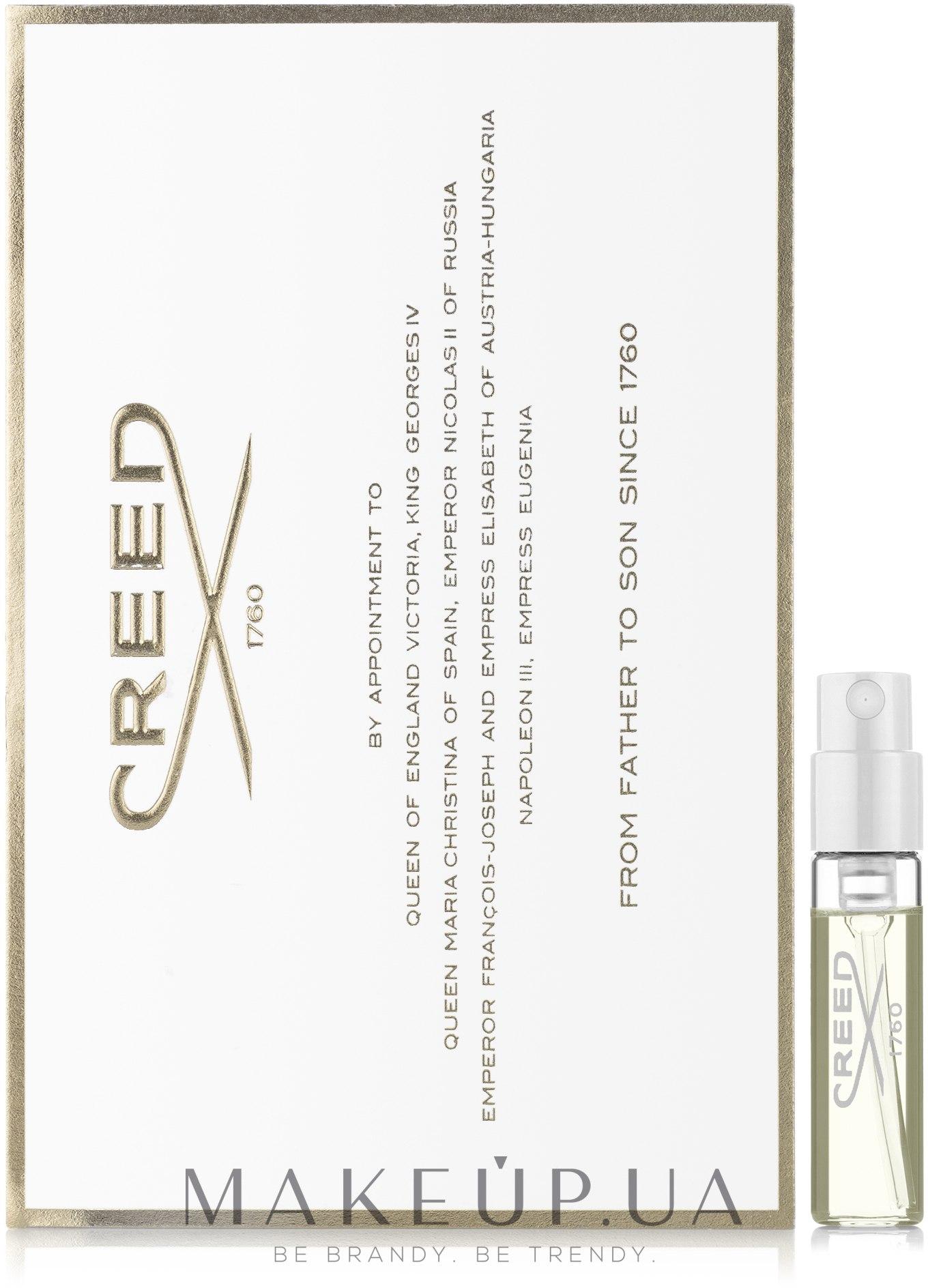 Creed Aventus for Her - Парфумована вода (пробник) — фото 2.5ml
