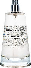 Духи, Парфюмерия, косметика Burberry Touch For Women - Парфюмированная вода (тестер без крышечки)