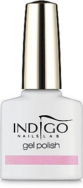 Гель-лак для ногтей - Indigo Nails Lab Wedding Collection Gel Polish — фото N1