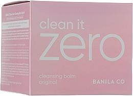 Духи, Парфюмерия, косметика Тающий бальзам для снятия макияжа - Banila Co Clean it Zero Cleansing Balm Original