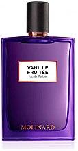 Духи, Парфюмерия, косметика Molinard Vanille Fruitee - Парфюмированная вода (тестер с крышечкой)
