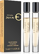 Духи, Парфюмерия, косметика Escada Desire Me - Парфюмированная вода (roll-on)