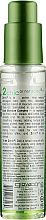 Зволожуюча сироватка для волосся - Giovanni 2chic Ultra-Moist Super Potion Anti-Frizz Binding Serum Avocado & Olive Oil — фото N2