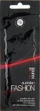 Духи, Парфюмерия, косметика Крем для загара в солярии с элитными бронзантами, экстрактом черники и черного шоколада - 7 Suns Australian Fashion (пробник)