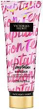 Парфумерія, косметика Парфумований лосьйон для тіла - Victoria's Secret Temptation Shimmer Body Lotion