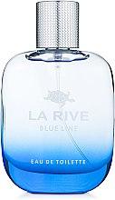 Парфумерія, косметика La Rive Blue Line - Туалетна вода