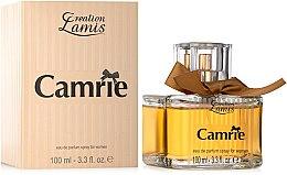 Духи, Парфюмерия, косметика Creation Lamis Camrie - Туалетная вода