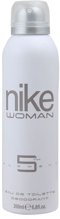 Nike 5-th Element Women - Дезодорант