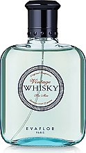 Духи, Парфюмерия, косметика Evaflor Whisky Vintage - Туалетная вода