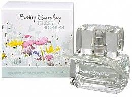 Духи, Парфюмерия, косметика Betty Barclay Tender Blossom - Парфюмированная вода (тестер с крышечкой)