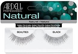 Духи, Парфюмерия, косметика Накладные ресницы - Ardell Invisibands Beauties Black Eye Lashes