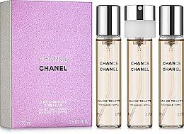 Духи, Парфюмерия, косметика Chanel Chance - Туалетная вода (сменный блок)