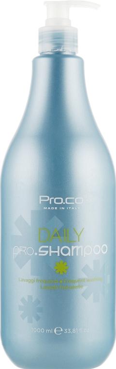 Шампунь для ежедневного применения - Pro. Co Daily Shampoo