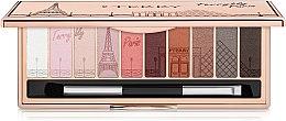 Духи, Парфюмерия, косметика Палетка теней для век - By Terry Eye-Light Palette 'Terrybly Paris' Limited Edition