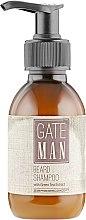 Духи, Парфюмерия, косметика Шампунь для бороды - Emmebi Italia Gate Man Beard Shampoo