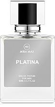Духи, Парфюмерия, косметика Mira Max Platina - Парфюмированная вода