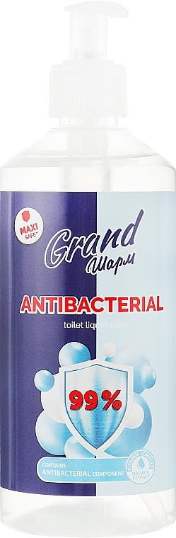 Антибактериальное жидкое мыло - Grand Шарм Antibacterial Soap