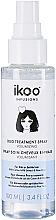 "Духи, Парфюмерия, косметика Спрей для волос ""Объем"" - Ikoo Infusions Duo Treatment Spray Volumizing"