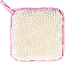 Духи, Парфюмерия, косметика Мочалка банная - Suavipiel Active Microfiber Sponge Peeling