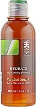 Зволожуючий шампунь - Screen Hydrate Moisturizing Shampoo  — фото N1