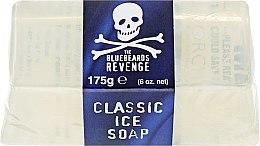 Духи, Парфюмерия, косметика Мыло для тела - The Bluebeards Revenge Classic Ice Soap