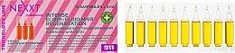 Духи, Парфюмерия, косметика Интенсивный восстанавливающий комплекс для волос - Nexxt Professional Intense Elixir Fluid Hair Regeneration