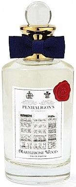 Penhaligon`s Marylebone Wood - Парфюмированная вода