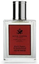 Парфумерія, косметика Acca Kappa Black Pepper & Sandalwood - Парфумована вода (тестер з кришечкою)
