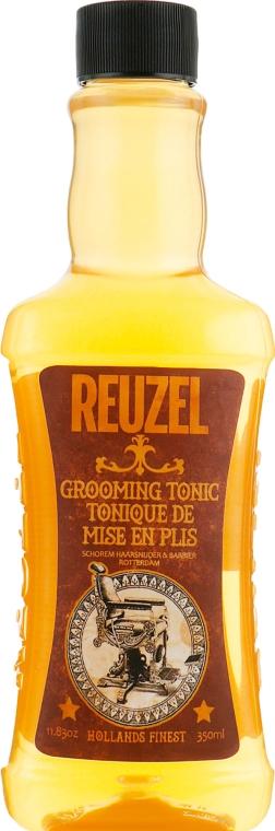 Тоник для укладки волос - Reuzel Grooming Tonic